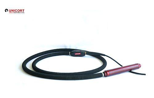 Gemec - Unicort - Aguja Vibradora Alta Frecuencia
