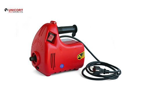 GEMEC - Unicort - Vibradores - Vibrador Motor R94