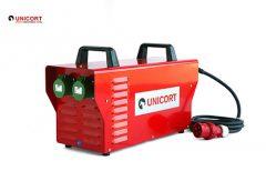 Gemec - Unicort - Convertidor alta frecuencia 2
