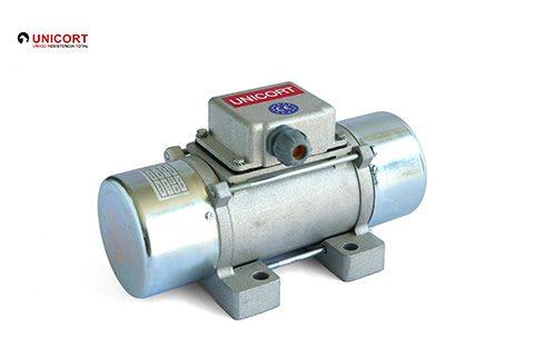 Gemec - Unicort - Motor RE3 electrico
